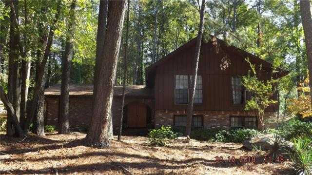 6430 Tahoe Drive, Atlanta, GA 30349 (MLS #6096590) :: The Hinsons - Mike Hinson & Harriet Hinson