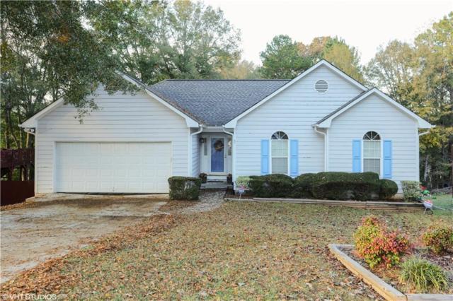 9333 Whaleys Lake Lane, Jonesboro, GA 30238 (MLS #6096599) :: RE/MAX Paramount Properties