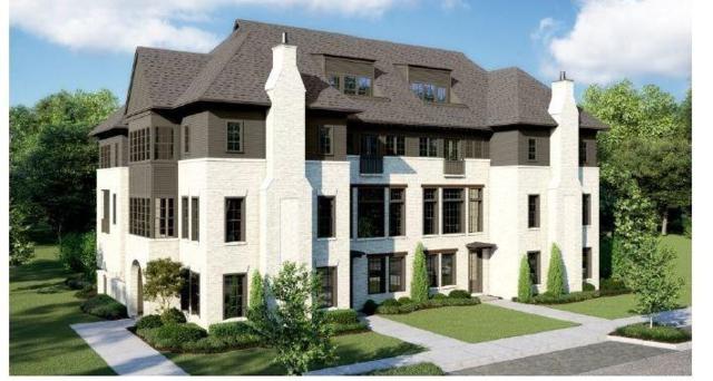 6500 Aria Village Drive #613, Sandy Springs, GA 30328 (MLS #6096602) :: RCM Brokers
