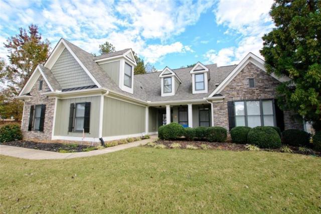 59 Baywood Lane, Villa Rica, GA 30180 (MLS #6096604) :: Iconic Living Real Estate Professionals