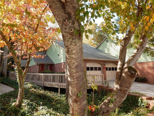 6306 Deerings Hollow, Peachtree Corners, GA 30092 (MLS #6096609) :: Buy Sell Live Atlanta