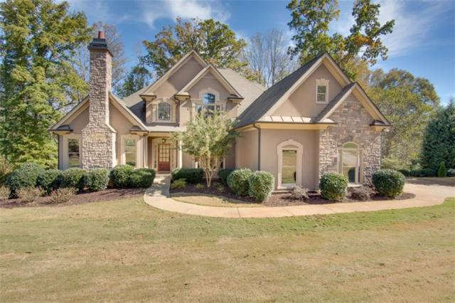 237 Libby Lane, Canton, GA 30115 (MLS #6096625) :: Hollingsworth & Company Real Estate