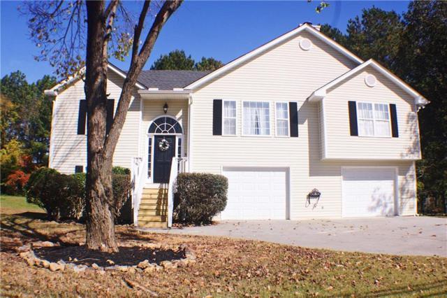 1376 Adairsvl Pleasant Vly Road NW, Adairsville, GA 30103 (MLS #6096637) :: North Atlanta Home Team