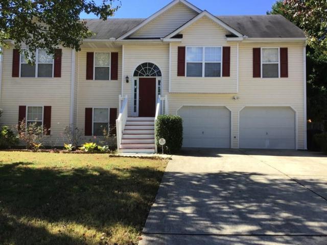 2945 Rolling Lane, Winston, GA 30187 (MLS #6096639) :: RCM Brokers
