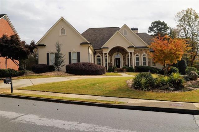 3305 Fairway Bend Drive, Dacula, GA 30019 (MLS #6096644) :: RE/MAX Paramount Properties