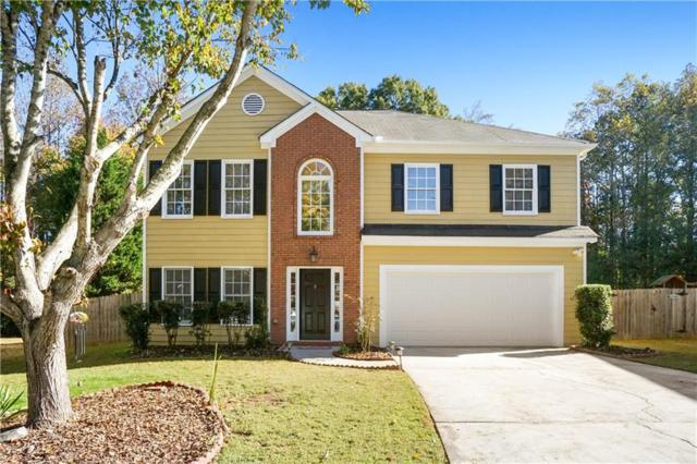 195 Foe Creek Court, Roswell, GA 30076 (MLS #6096662) :: North Atlanta Home Team