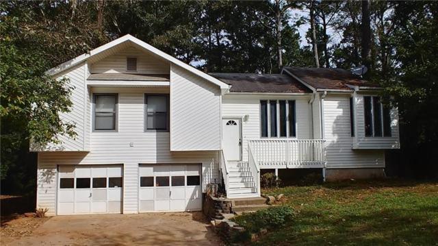 8005 Sumit Wood Drive NW, Kennesaw, GA 30152 (MLS #6096686) :: North Atlanta Home Team