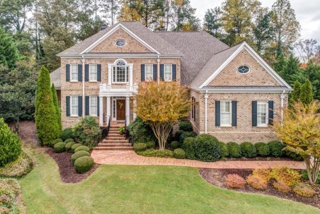 468 Anniston Court, Marietta, GA 30068 (MLS #6096697) :: RE/MAX Paramount Properties