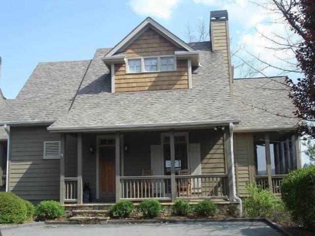 105 Laurel Ridge Trail, Big Canoe, GA 30107 (MLS #6096711) :: RE/MAX Paramount Properties
