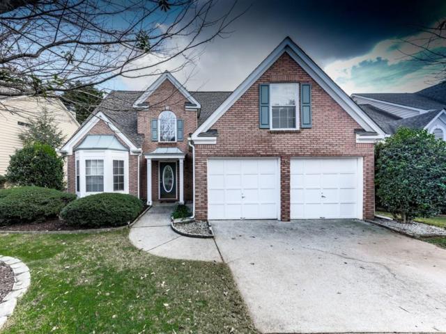 1025 Bradford Drive, Roswell, GA 30076 (MLS #6096727) :: North Atlanta Home Team