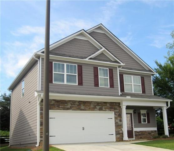 12 Mallard Road, Adairsville, GA 30103 (MLS #6096728) :: RE/MAX Paramount Properties