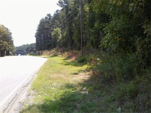 000 Hickory Flat Highway, Canton, GA 30114 (MLS #6096737) :: Path & Post Real Estate