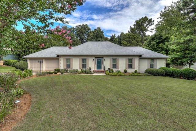 770 Saddle Ridge Trace, Roswell, GA 30076 (MLS #6096740) :: North Atlanta Home Team