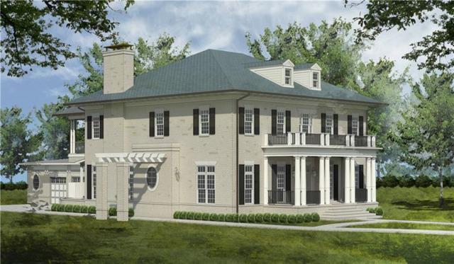 5140 Timber Ridge Road, Marietta, GA 30068 (MLS #6096750) :: RE/MAX Paramount Properties