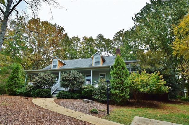 2509 Thompson Overlook, Gainesville, GA 30506 (MLS #6096753) :: Todd Lemoine Team