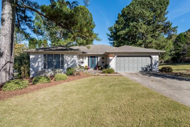 3494 Honeycomb Drive SE, Conyers, GA 30094 (MLS #6096774) :: North Atlanta Home Team