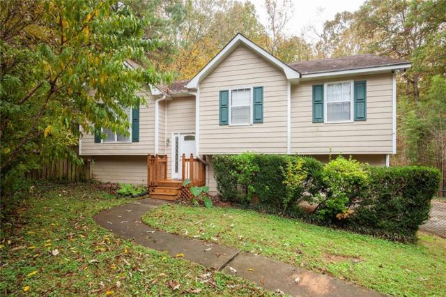 151 Remington Lane, Acworth, GA 30101 (MLS #6096777) :: The Russell Group