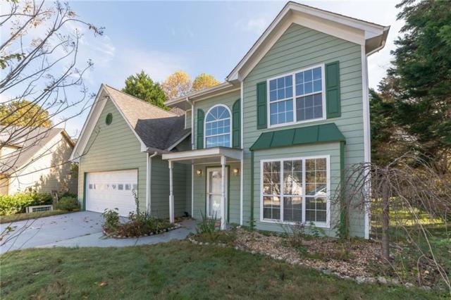 560 Swan Creek Court, Suwanee, GA 30024 (MLS #6096786) :: RE/MAX Paramount Properties