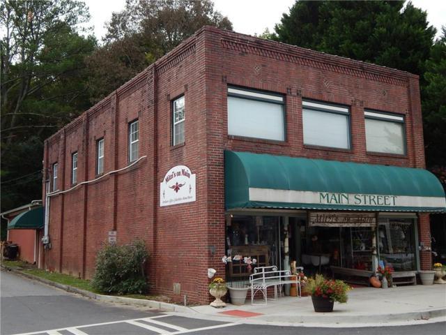 631 E Main Street, Blue Ridge, GA 30513 (MLS #6096792) :: North Atlanta Home Team