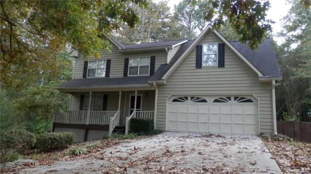 2200 Emerald Drive, Loganville, GA 30052 (MLS #6096800) :: North Atlanta Home Team