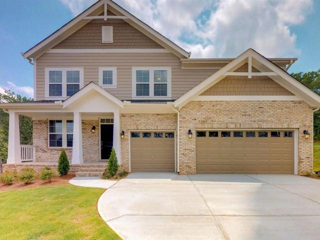 110 Rex Avenue, Canton, GA 30114 (MLS #6096815) :: Path & Post Real Estate