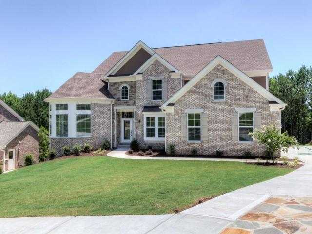 131 Millstone Manor Court, Woodstock, GA 30188 (MLS #6096834) :: North Atlanta Home Team