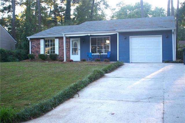 1189 Brockdell Court, Norcross, GA 30093 (MLS #6096835) :: North Atlanta Home Team