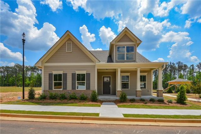3057 Patriot Square, Marietta, GA 30064 (MLS #6096836) :: RE/MAX Paramount Properties