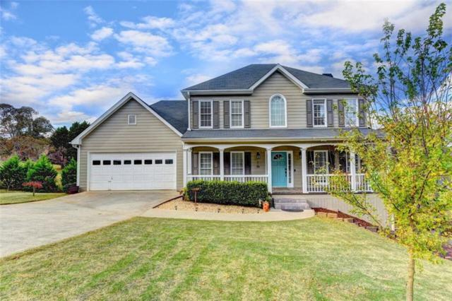 4611 Plantation Drive, Flowery Branch, GA 30542 (MLS #6096854) :: North Atlanta Home Team
