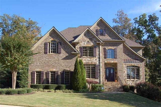 2414 Winter Garden Place, Marietta, GA 30064 (MLS #6096865) :: Kennesaw Life Real Estate