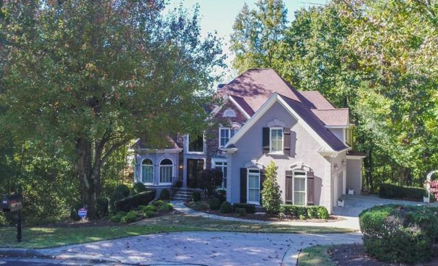 1125 Creek Ridge Pointe, Alpharetta, GA 30005 (MLS #6096878) :: RCM Brokers