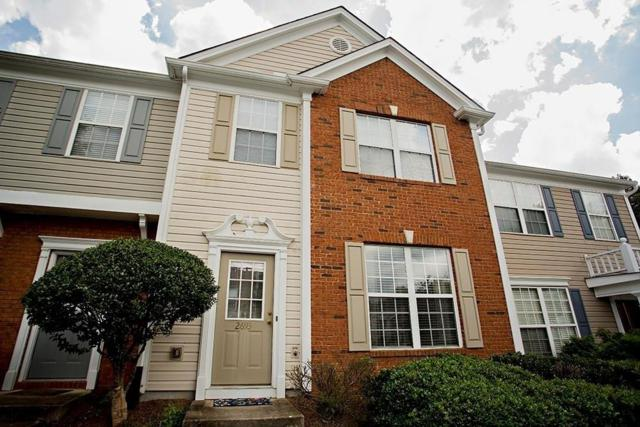 2693 Ashleigh Lane, Alpharetta, GA 30004 (MLS #6096884) :: Iconic Living Real Estate Professionals