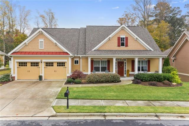2003 Living Springs Circle, Powder Springs, GA 30127 (MLS #6096885) :: North Atlanta Home Team