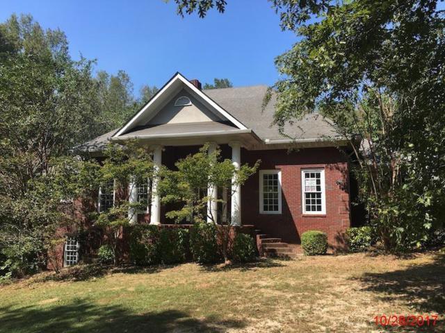 5035 Rabbit Farm Road, Loganville, GA 30052 (MLS #6096895) :: North Atlanta Home Team
