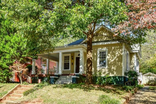 1352 Metropolitan Avenue SE, Atlanta, GA 30316 (MLS #6096896) :: RCM Brokers