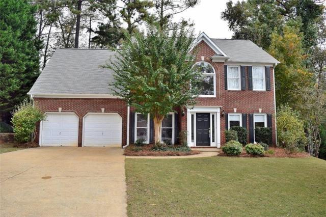 3593 Brookefall Court, Suwanee, GA 30024 (MLS #6096900) :: North Atlanta Home Team