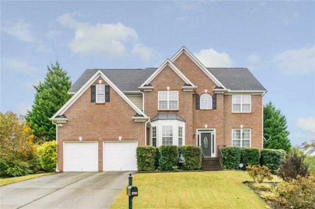 3733 Roxtree Trace, Buford, GA 30518 (MLS #6096902) :: RE/MAX Paramount Properties