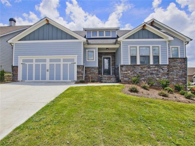 6 Ridgeview Lane, Dawsonville, GA 30534 (MLS #6096912) :: RE/MAX Paramount Properties
