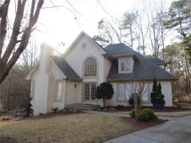950 Sundew Drive, Alpharetta, GA 30005 (MLS #6096917) :: Kennesaw Life Real Estate