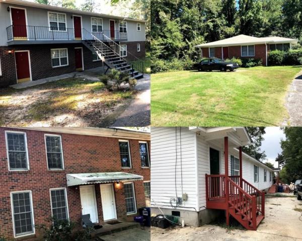 6118 Austell Avenue, Austell, GA 30106 (MLS #6096927) :: Five Doors Roswell | Five Doors Network