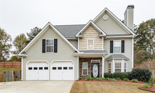 213 Mackenzie Court, Canton, GA 30115 (MLS #6096935) :: RE/MAX Paramount Properties