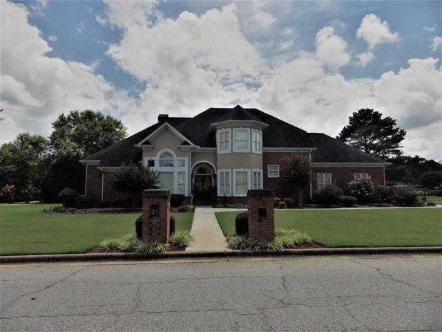 20 Mockingbird Lane E, Oxford, GA 30054 (MLS #6096938) :: North Atlanta Home Team