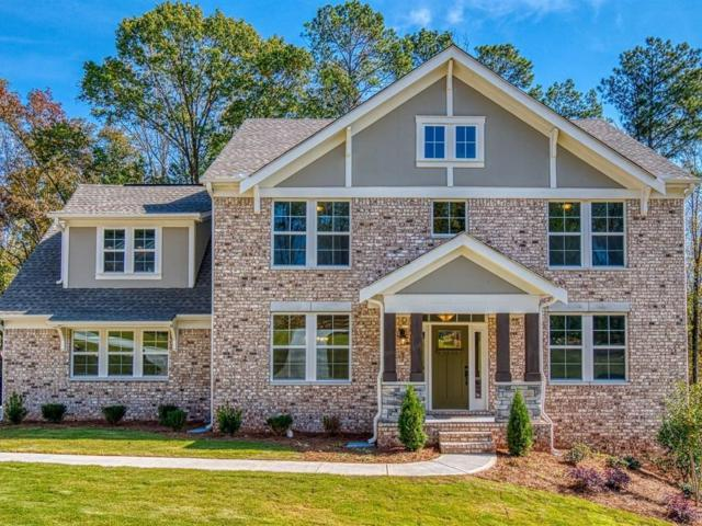 135 Millstone Way, Canton, GA 30115 (MLS #6096952) :: Iconic Living Real Estate Professionals