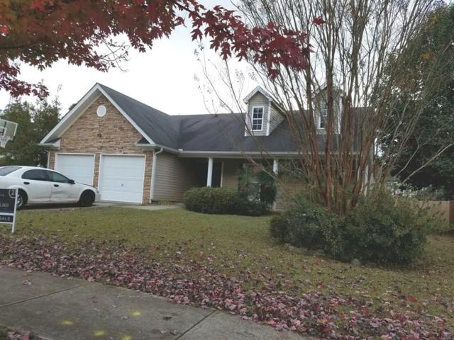 146 Berkley Drive, Villa Rica, GA 30180 (MLS #6096955) :: North Atlanta Home Team