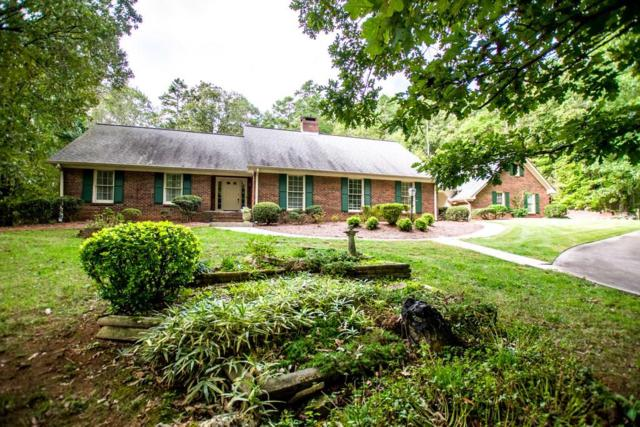7 N Pheasant Run SE, Rome, GA 30161 (MLS #6096960) :: North Atlanta Home Team
