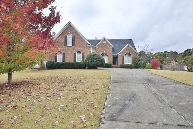 548 Ash Springs Court, Sugar Hill, GA 30518 (MLS #6096969) :: North Atlanta Home Team
