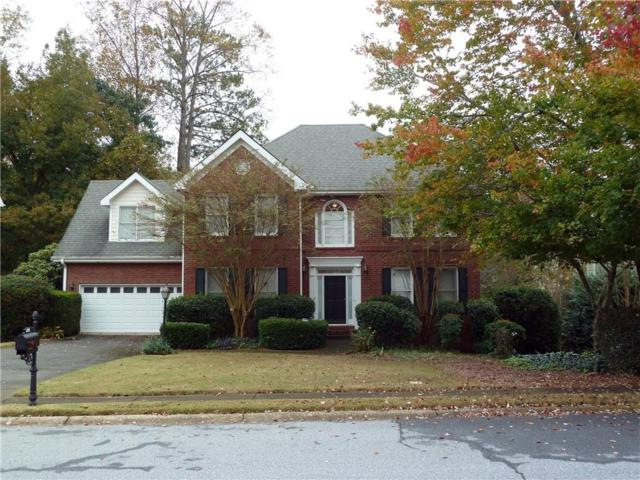 3026 Oak Hampton Court, Duluth, GA 30096 (MLS #6096975) :: North Atlanta Home Team