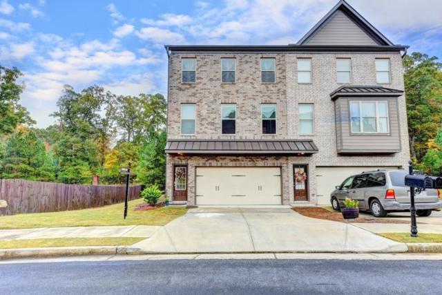 1195 Laurel Valley Court, Buford, GA 30519 (MLS #6096991) :: RE/MAX Paramount Properties
