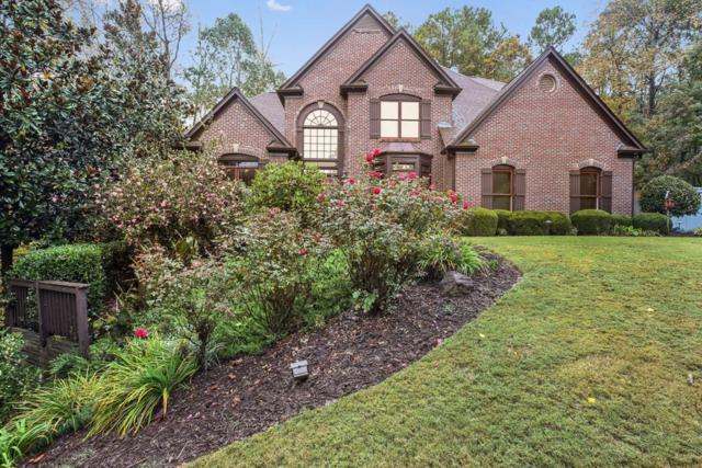 3745 Oakland Chase, Alpharetta, GA 30004 (MLS #6096997) :: North Atlanta Home Team