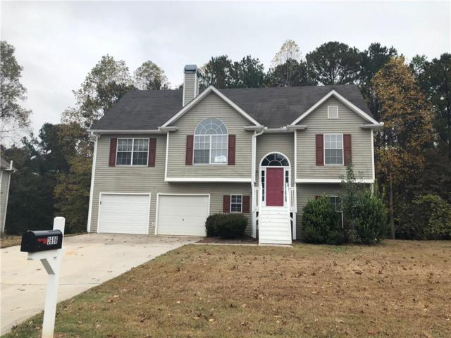 3696 Autumn View Drive NW, Acworth, GA 30101 (MLS #6096999) :: North Atlanta Home Team